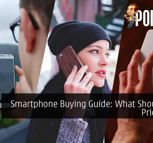 Smartphone Buying Guide: What Should You Prioritize?
