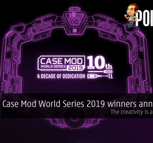 Case Mod World Series 2019 winners announced — The creativity is above 9000! 25