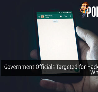 Government Officials Targeted for Hacking via WhatsApp