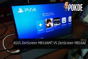 ASUS ZenScreen MB16AMT VS ZenScreen MB16AC - Which One to Go For?