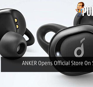 ANKER Opens Official Store On Shopee 24