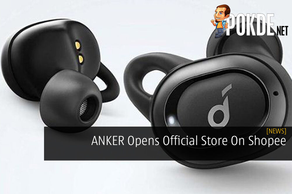 ANKER Opens Official Store On Shopee 23
