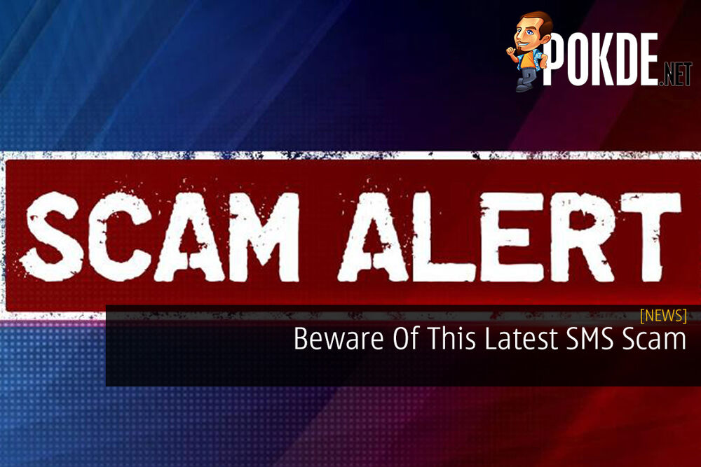 Beware Of This Latest SMS Scam 16