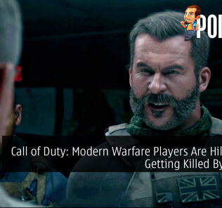 Call of Duty: Modern Warfare Players Are Hilariously Getting Killed By A Chair 26