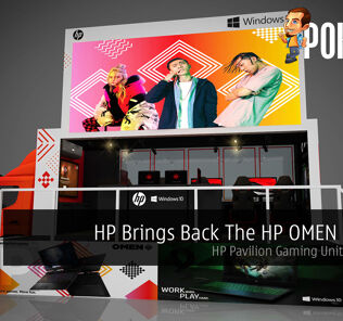 HP Brings Back The HP OMEN Ranger — HP Pavilion Gaming Unit To Be Won 17