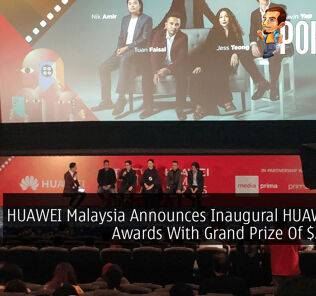 HUAWEI Malaysia Announces Inaugural HUAWEI Film Awards With Grand Prize Of $20,000 21