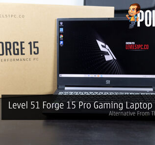 Level 51 Forge 15 Pro Gaming Laptop Review — Alternative From The Big Boys 22