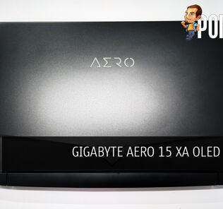 GIGABYTE AERO 15 XA OLED Laptop Review