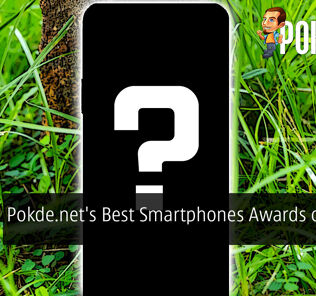 Pokde.net's Best Smartphones Awards of 2019 31
