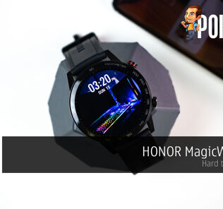 HONOR MagicWatch 2 Review — hard to say no to 28