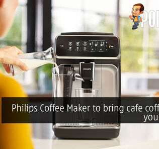 Philips Coffee Maker to bring cafe-grade coffee into your home 30