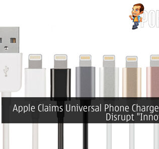 """Apple Claims Universal Phone Charge Would Disrupt """"Innovation"""" 29"""
