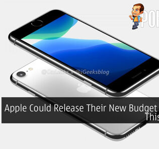 Apple Could Release Their New Budget iPhone This March 31