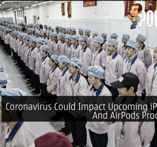 Coronavirus Could Impact Upcoming iPhone 9 And AirPods Production 31