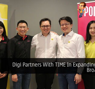 Digi Partners With TIME In Expanding Home Broadband 23