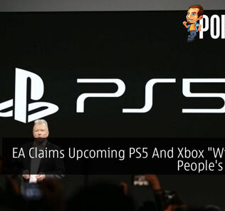 """EA Claims Upcoming PS5 And Xbox """"Will Blow People's Minds"""" 29"""
