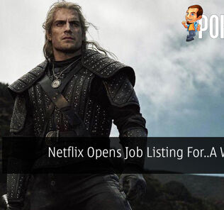 Netflix Opens Job Listing For..A Witcher 22