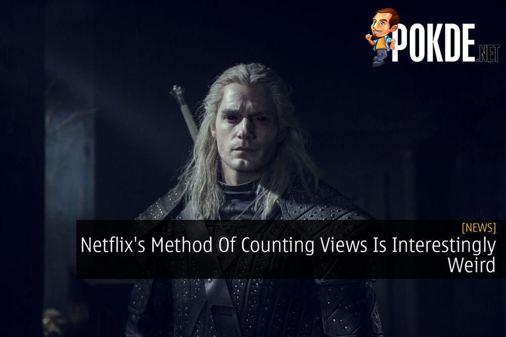 Netflix's Method Of Counting Views Is Interestingly Weird 19