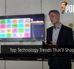 Top Technology Trends That'll Shape 2020 30