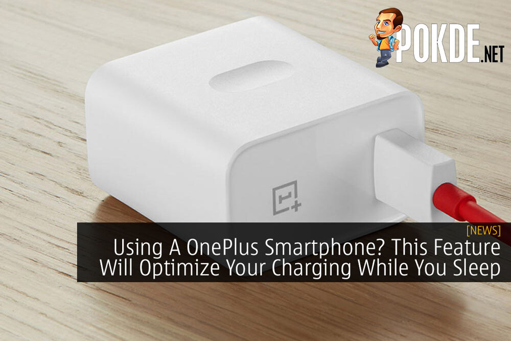 Using A OnePlus Smartphone? This Feature Will Optimize Your Charging While You Sleep 20