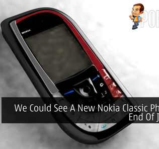 We Could See A New Nokia Classic Phone By End Of January 31
