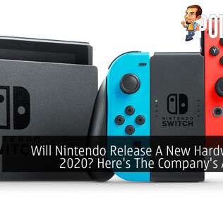 Will Nintendo Release A New Hardware In 2020? Here's The Company's Answer 30