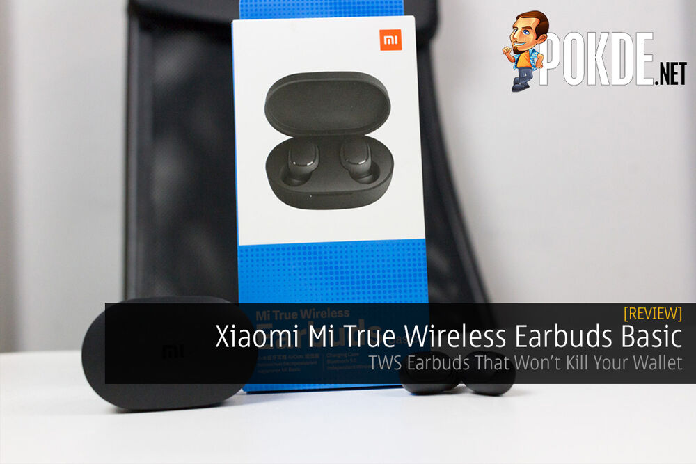 Xiaomi Mi True Wireless Earbuds Basic Review — TWS Earbuds That Won't Kill Your Wallet 22