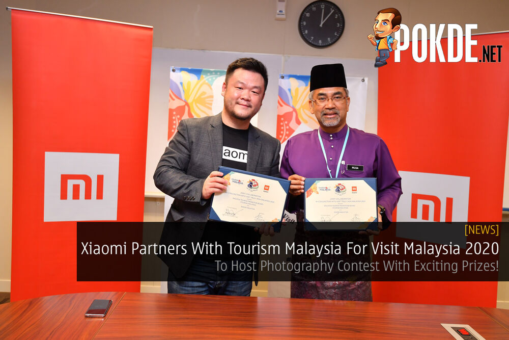 Xiaomi Partners With Tourism Malaysia For Visit Malaysia 2020 — To Host Photography Contest With Exciting Prizes! 29