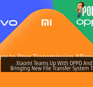 Xiaomi Teams Up With OPPO And vivo In Bringing New File Transfer System To Users 30