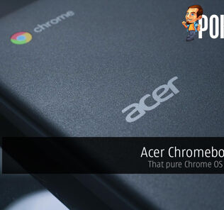 Acer Chromebook 311 Review — that pure Chrome OS experience 37