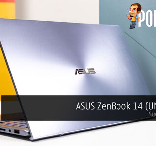 ASUS ZenBook 14 (UM431D) Review — such a beauty 36