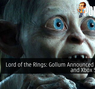 Lord of the Rings: Gollum Announced for PS5 and Xbox Series X