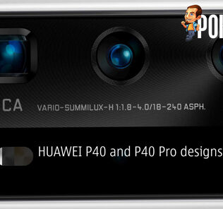 HUAWEI P40 and P40 Pro designs leaked 23