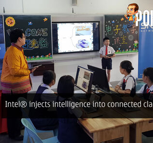 Intel injects intelligence into connected classrooms 31