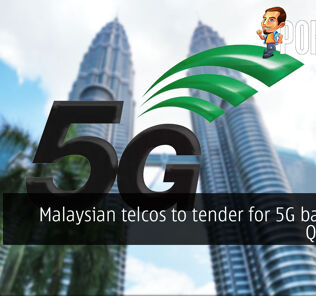 Malaysian telcos to tender for 5G bands by Q1 2020 29