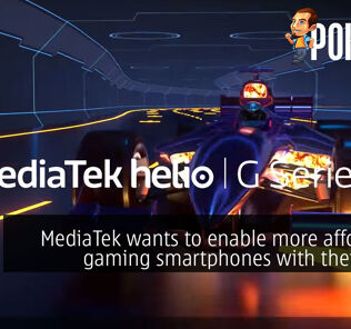 MediaTek wants to enable more affordable gaming smartphones with their chips 21