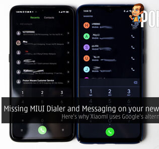 Missing MIUI Dialer and Messaging on your new Xiaomi? Here's why Xiaomi uses Google's alternatives now 26
