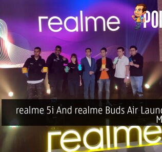 realme 5i And realme Buds Air Launched In Malaysia 50