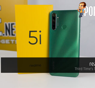realme 5i Review — Third Time's The Charm? 35
