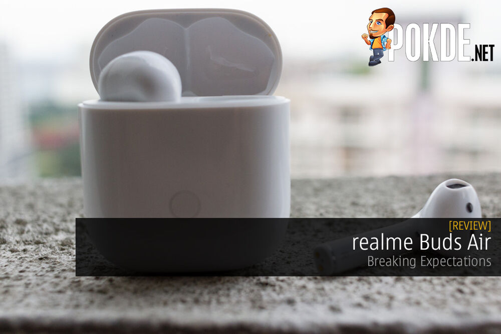 realme Buds Air Review — Breaking Expectations 18