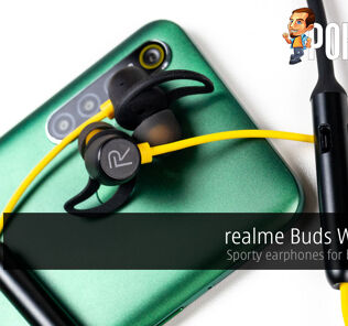 realme Buds Wireless Review — sporty earphones for bass heads? 27