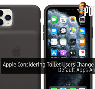 Apple Considering To Let Users Change iPhone Default Apps And More 29