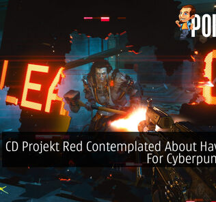 CD Projekt Red Contemplated About Having VR For Cyberpunk 2077 26