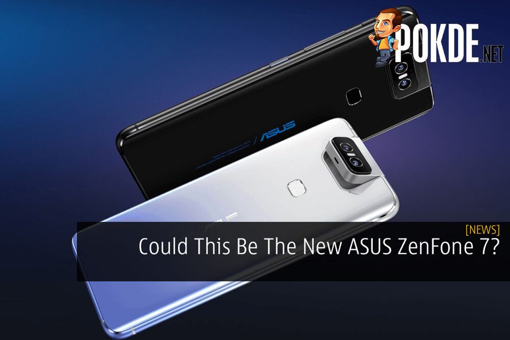 Could This Be The New ASUS ZenFone 7? 25