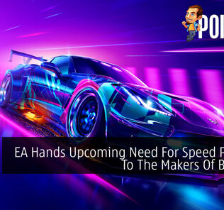 EA Hands Upcoming Need For Speed Projects To The Makers Of Burnout 23