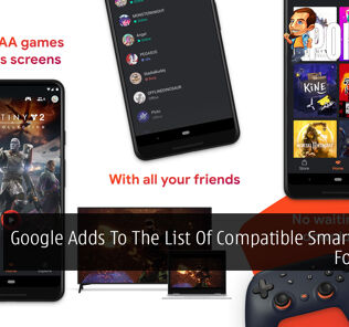 Google Adds To The List Of Compatible Smartphones For Stadia 35