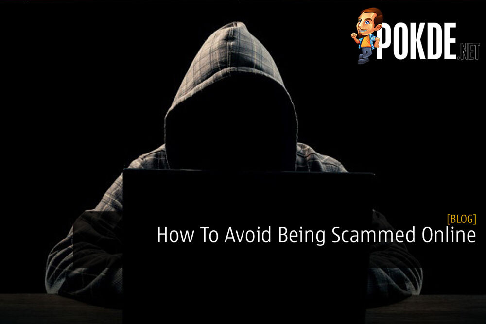 How To Avoid Being Scammed Online 20