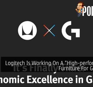 "Logitech G Is Working On A ""High-performance Furniture For Gamers"" 36"
