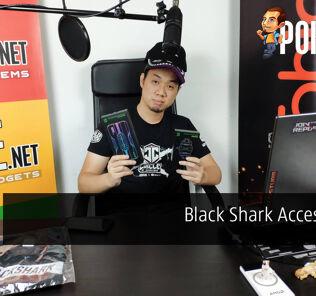 PokdeLIVE 51 — Black Shark Accessories! 37
