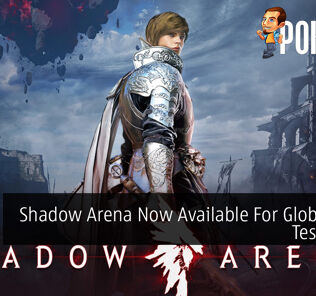 Shadow Arena Now Available For Global Beta Test On PC 27